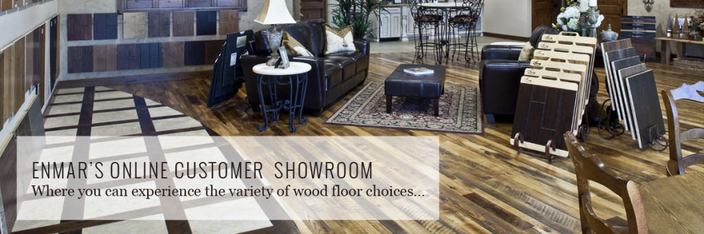enmar flooring showroom