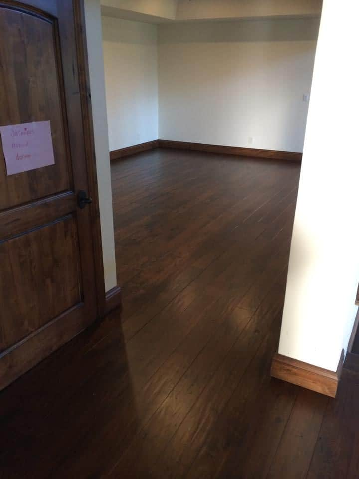 Make Your Wood Floors Perform Beautifully In Your Home Or Office!